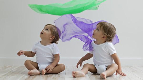 Actividades bebés de 8 a 12 meses. Información Curso Online. Estimulo adecuado en el momento oportuno