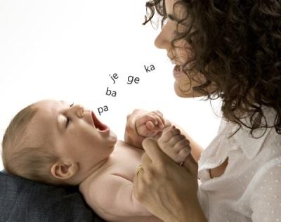 Educar con Abrazos de Amor bebés de 0 a 24 meses