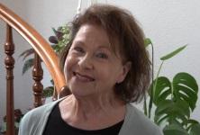 Video de 2,23 minutos presentación por Elizabeth Fodor Educar con Abrazos de Amor bebés de 0 a 24 meses